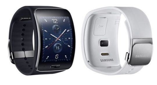 Samsung Galaxy S Gear